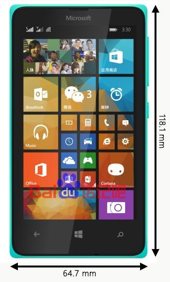 lumia 330