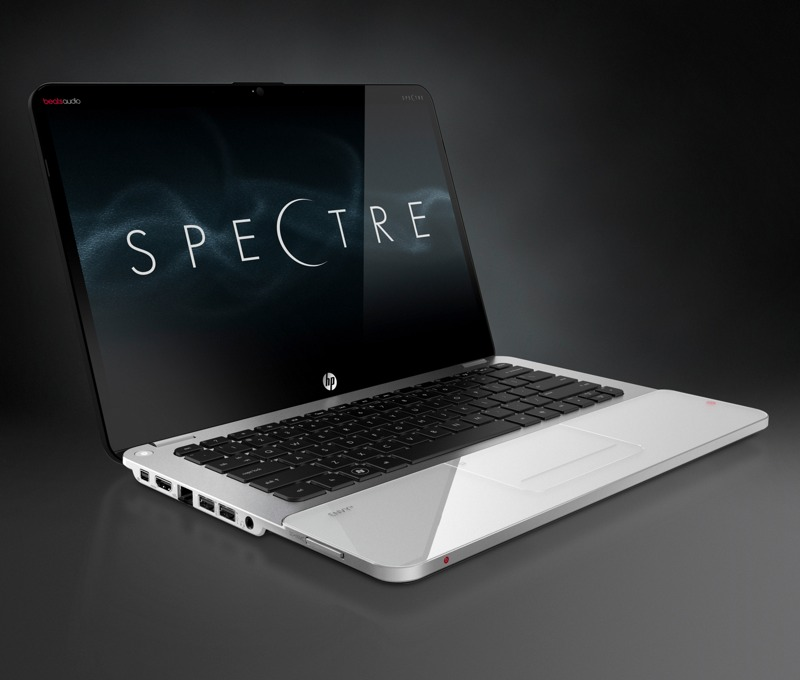 So Far At CES: HP Envy 14 Spectre, Refreshed Samsung Series 9, Gorilla Glass 2 And More 1