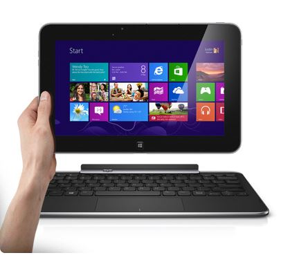 Dell XPS 10 Windows RT Tablet