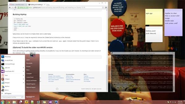 myw8desktop