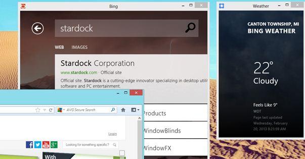 ModernMix Windows 8 Download