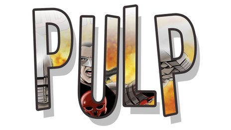 Pulp Xbox Game