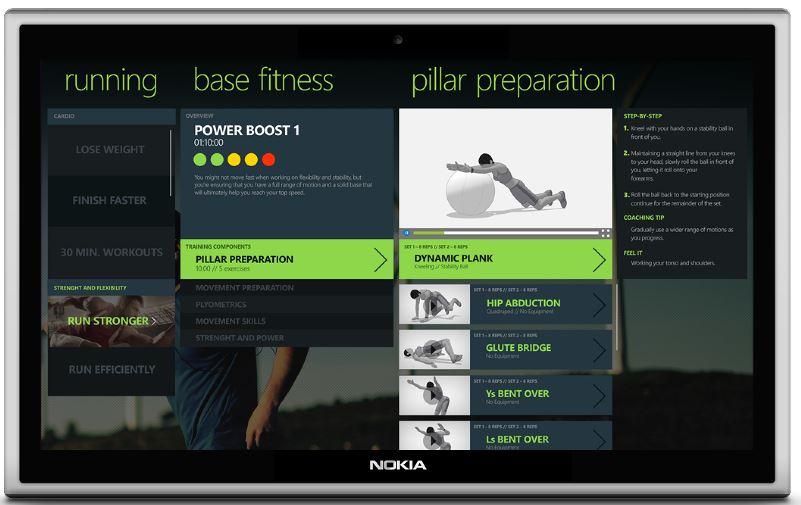Nokia Micoach3