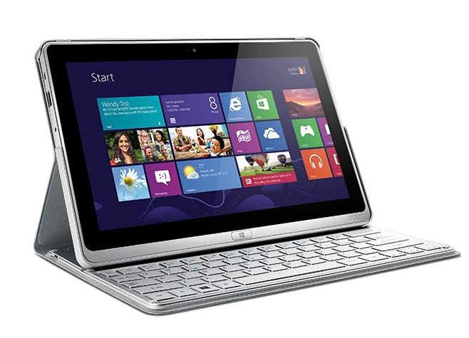 Acer P3 Windows 8