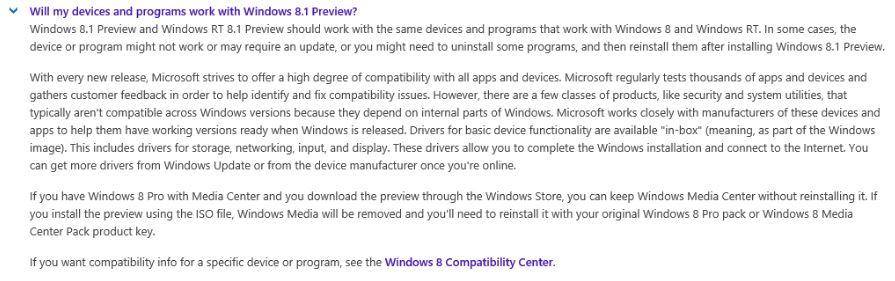 Windows 8 1 Upgrade Q&A Preview (Screenshots) - MSPoweruser