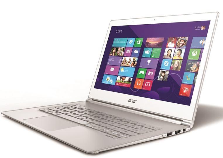 Acer Aspire S7