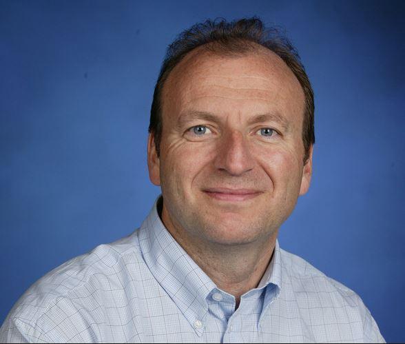 Andy Lees Microsoft
