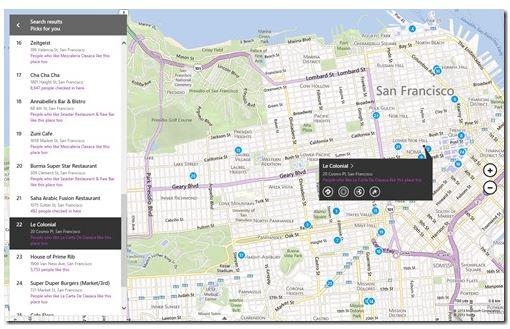 Bing Maps 2