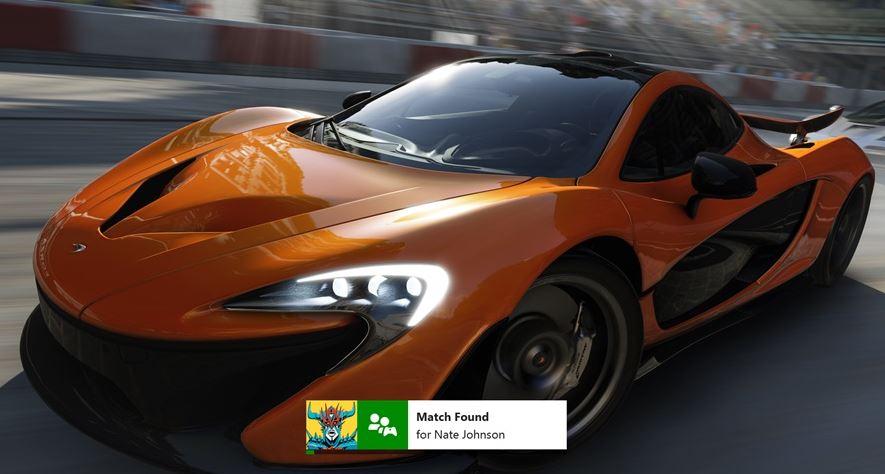 Xbox One Matchmaking Smart Match