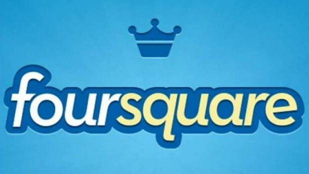 FourSquare Microsoft