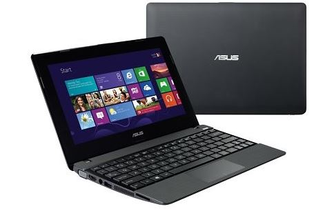 Asus X102BA Windows Ultrabook