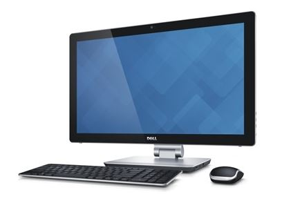 Dell Inspiron 23 AiO