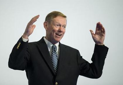 Ford CEO Microsoft Alan Mulally