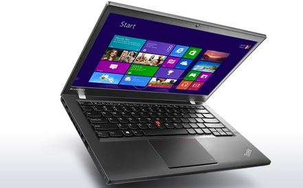Lenovo ThinkPad X440S