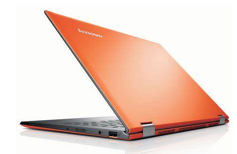 Lenovo Yoga Pro 2 1