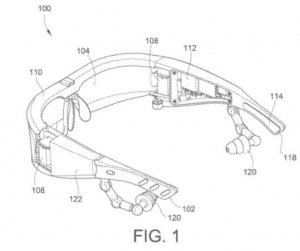 Microsoft Google Glass