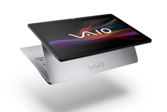 Sony Vaio Flip Windows 8 PC