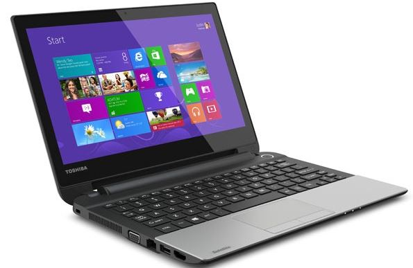 Toshiba NB15T Windows 8