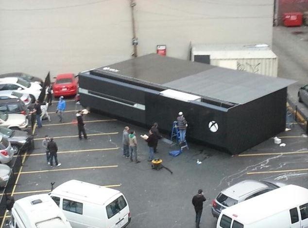 Largest Xbox One World