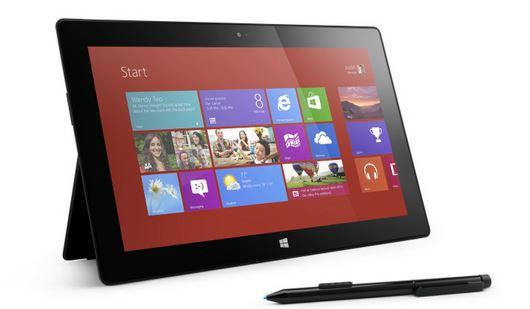 Original Surface Pro Deal