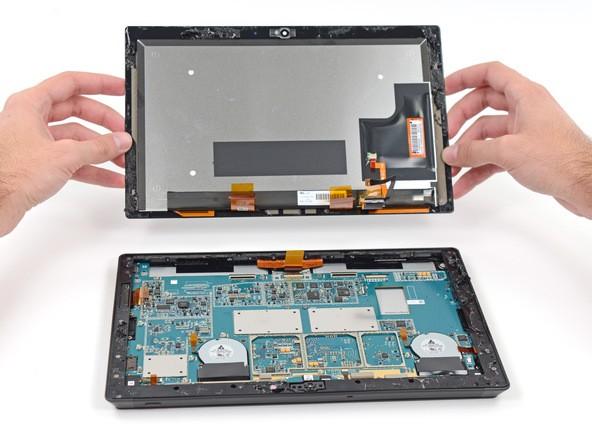 Surface Repairability Score