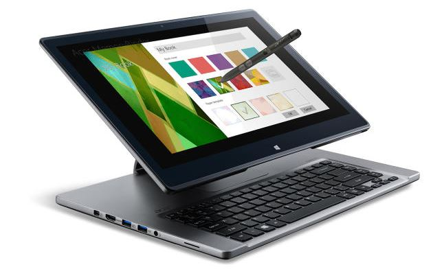 Acer Aspire R7 Hasewell