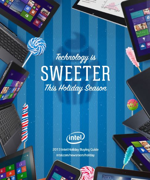 Intel Holiday Buying Guide