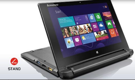 Lenovo Flex 10 Windows