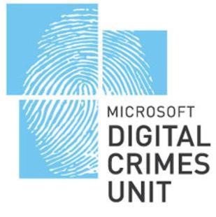 Microsoft Digital Crime Unit