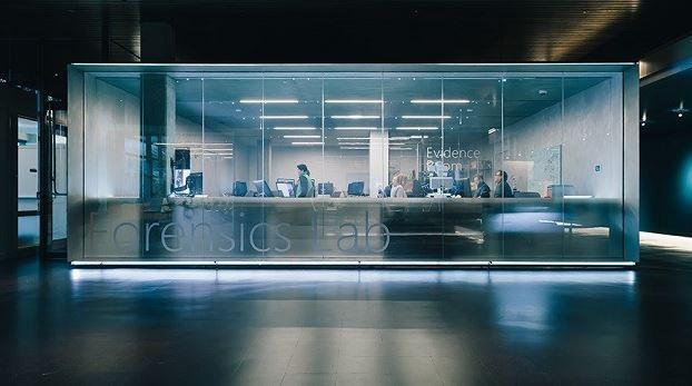 Microsoft Forensics Lab