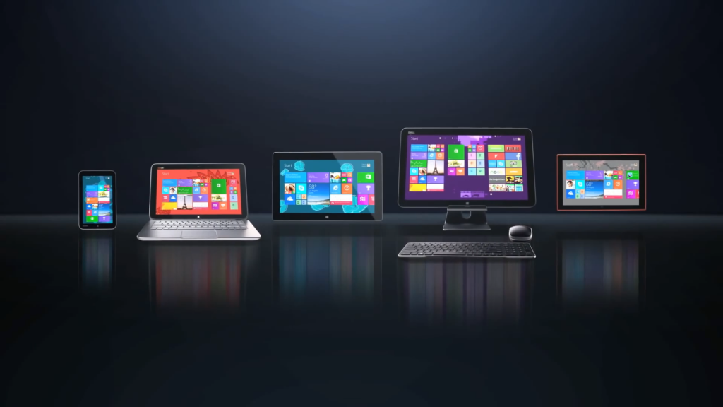Windows Ad Devices