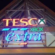 Tesco Xbox Extra