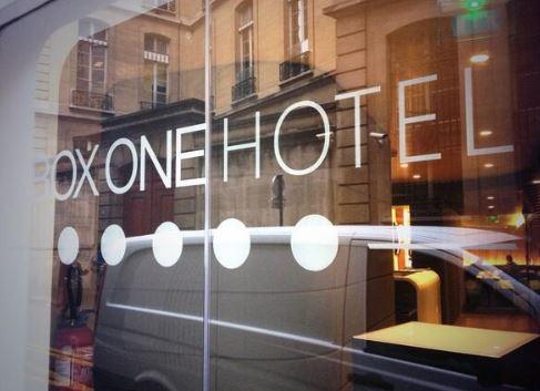 Xbox One Hotel 2