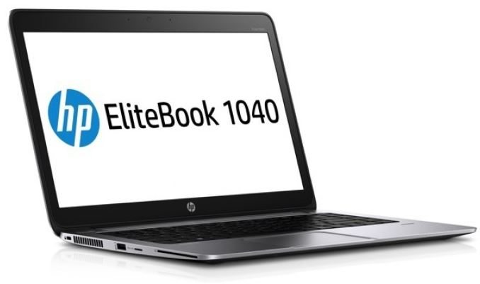 HP Elitebook 1040 Windows