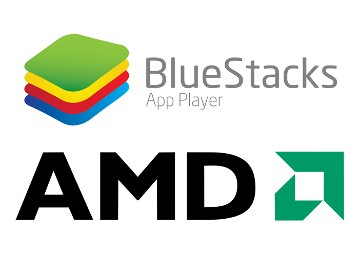 AMD Windows Android