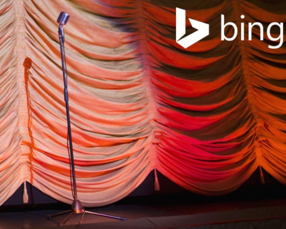 Bing Awards Grammys