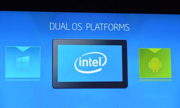 Intel Dual OS Platform