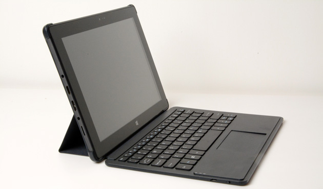 Micromax Canvas LapTab