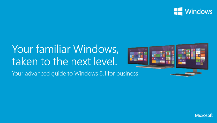 Windows 8.1 power guide