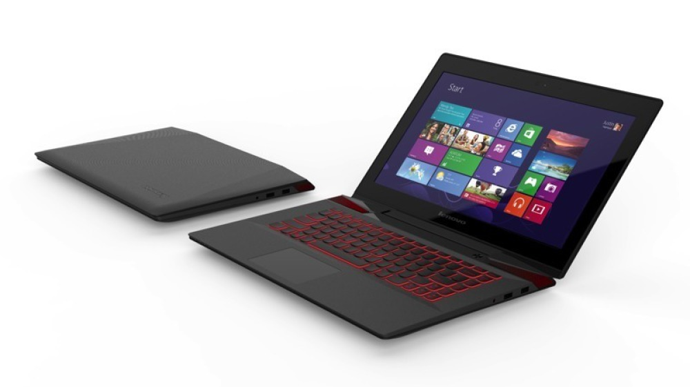 lenovo y50 Windows gaming