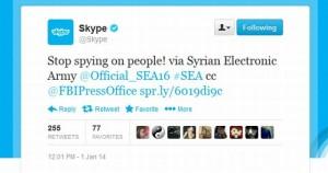skype twitter 1