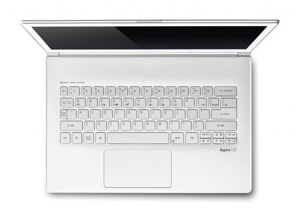 Acer Aspire S7 3