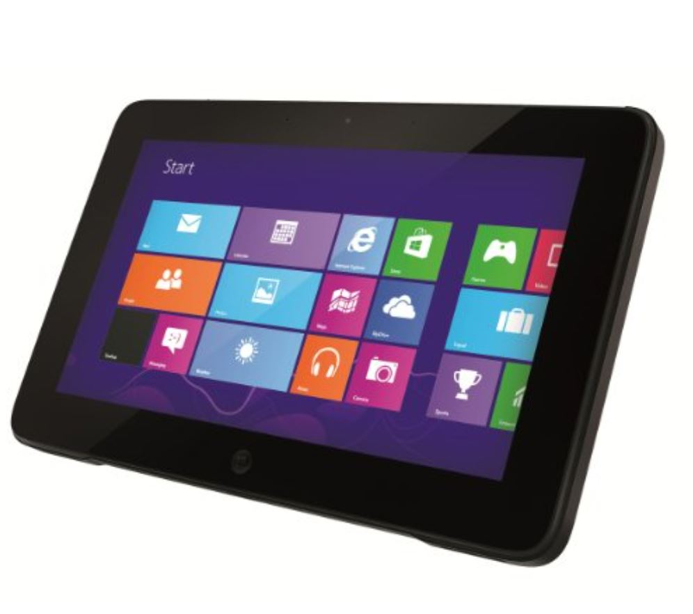 Razor Edge Pro Windows Tablet