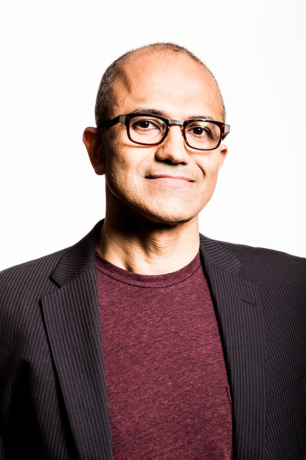 microsoft ceo satya nadella today sent an email to microsoft employees