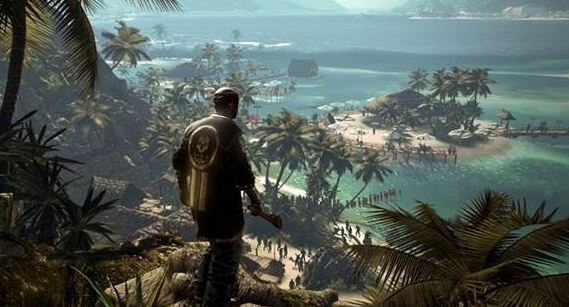 Free Games For Xbox Live Gold Members In Feb: 'Dead Island ...