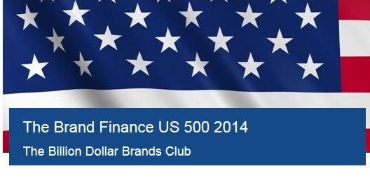 Brand Finance Microsoft