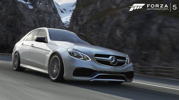 Forza Motorsport Car pack 2014