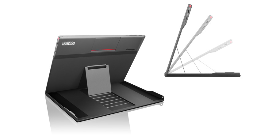 Lenovo Design ThinkVision monitor 1