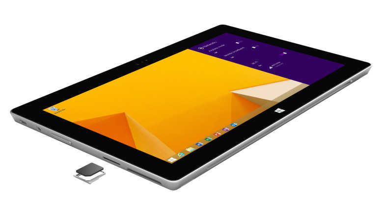 Microsoft Surface LTE 2