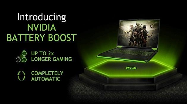 Nvidia 800M Graphics